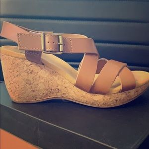 Sandals by *Clarks